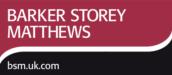 Barker Storey Matthews logo