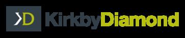Kirkby Diamond logo