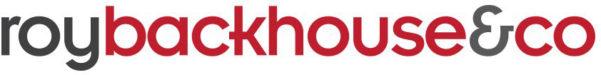 Roy Backhouse logo