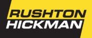 Rushton Hickman logo